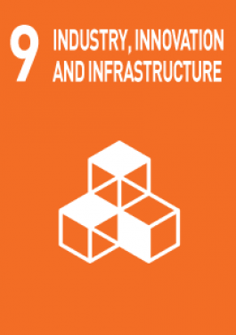 9- industry, innovation and infrastructure